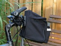 fahrradtaschen test so unterscheiden sich die taschen. Black Bedroom Furniture Sets. Home Design Ideas