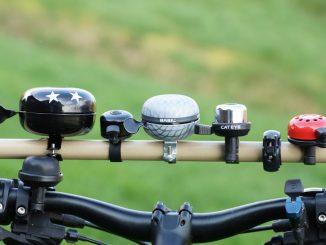 Fahrradklingel Test