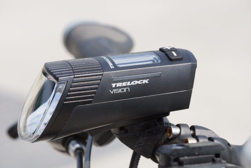 Trelock LS 760 I-GO Vision