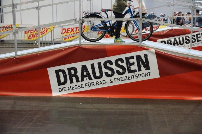 Draussen Bremen