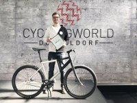 Kruschhausen Cycles Fiiz Best Urban Bike