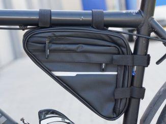 Fahrrad Rahmentaschen Test