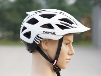 Casco Active 2 Test