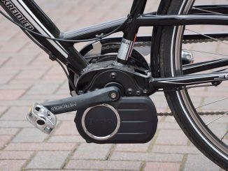 e-bike versicherung