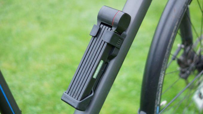 Trelock FS 480 COPS Test
